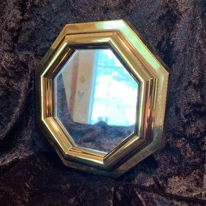 Small Framed Mirrors